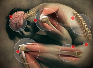 Pain treatment in cancer patients