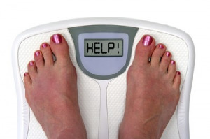 Overweight: a widespread health problem