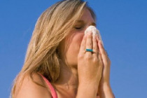 Is it hay fever or is it a cold?