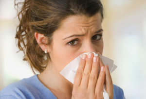 Nasal sprays! The best and effective remedy for allergens