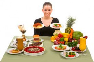 foods which help you to lose weight